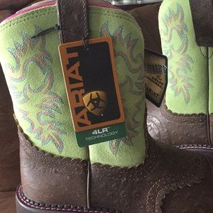 Ariat Shoes - Boots